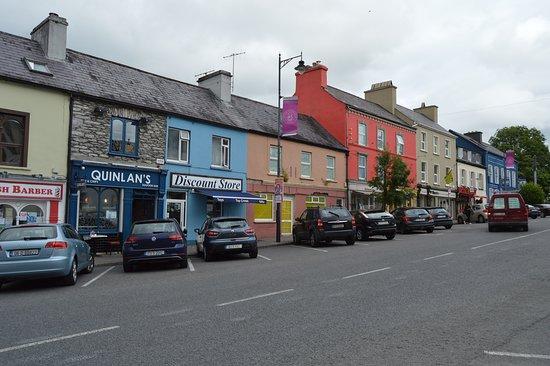Quinlan's Seafood Bar Kenmare: Quinlan's