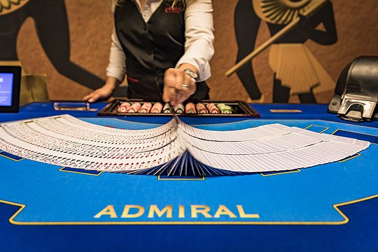 Casino Admiral Kleopatra Prague 2020 All You Need To Know