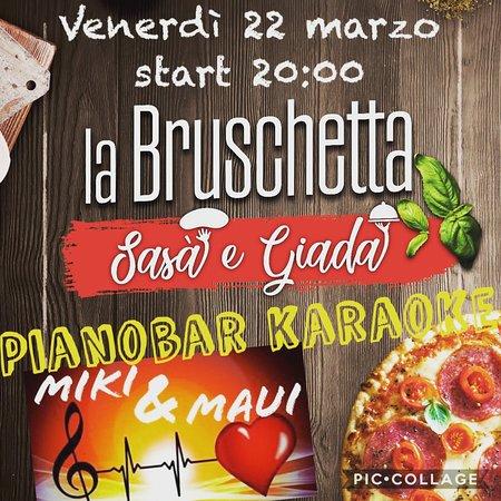 La Bruschetta