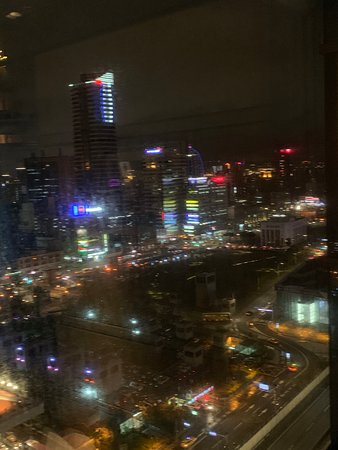 Palais de Chine Hotel Photo