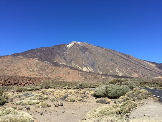 ‪Teide National Park‬