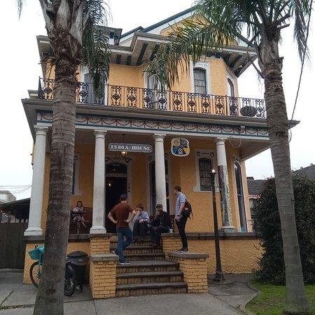 Vitesse datant de la Nouvelle-Orléans