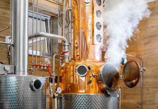 Zott Destillerie