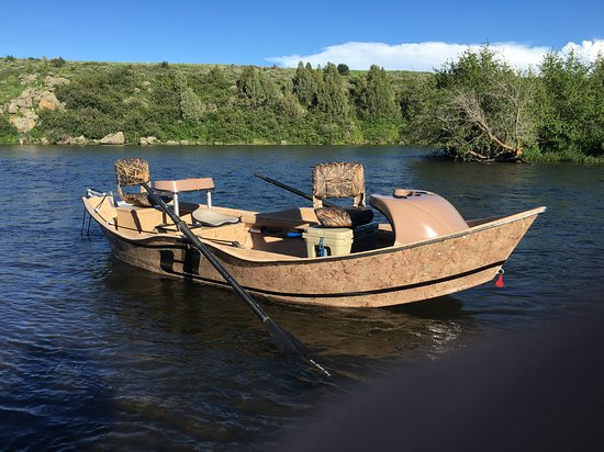 Miller Drift Boats