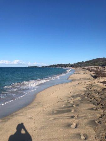 Nevis Foto