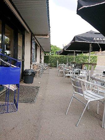 Marburg, Australia: The Girls' Coffee Bar