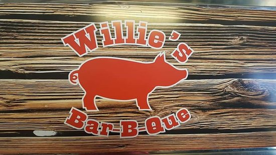 Montverde, FL: Willie's BBQ