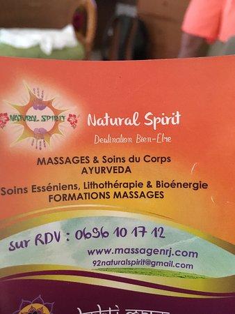 Natural Spirit