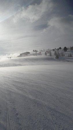 Sankt Georgen ob Murau, Austria: Kreischberg