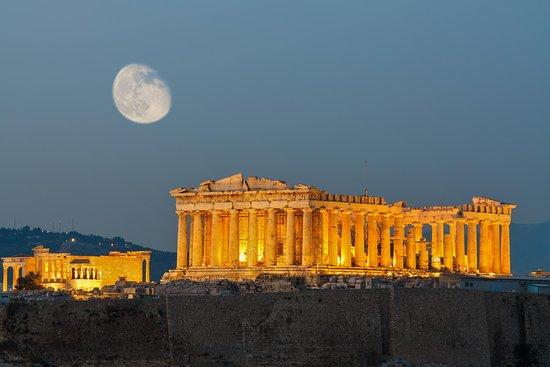 Greece Athens Taxi GAT
