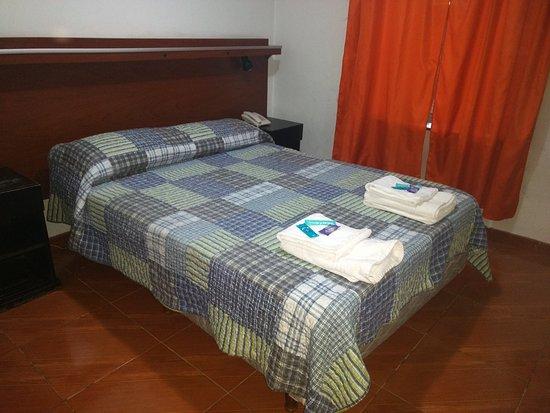 Hotel Alexander: Habitación doble