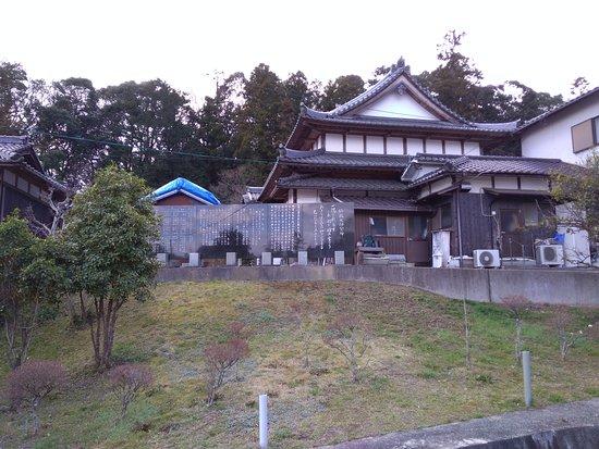 Tokujuji Temple