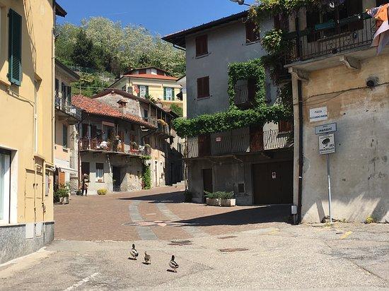 Borgo di Cerro di Laveno