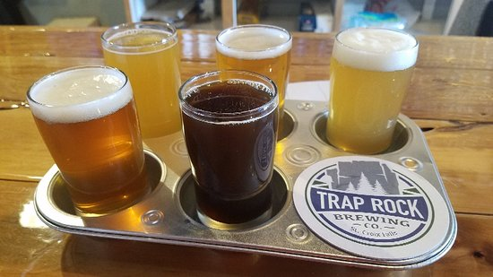 ‪Trap Rock Brewing Company‬