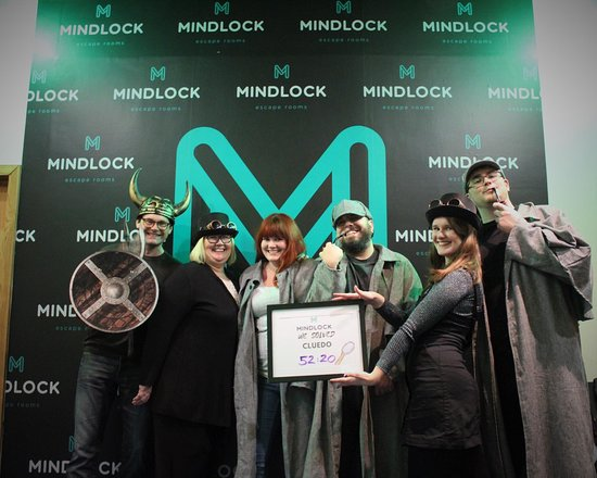Mindlock Escape Rooms