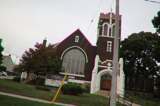 Calvary Memorial United Church