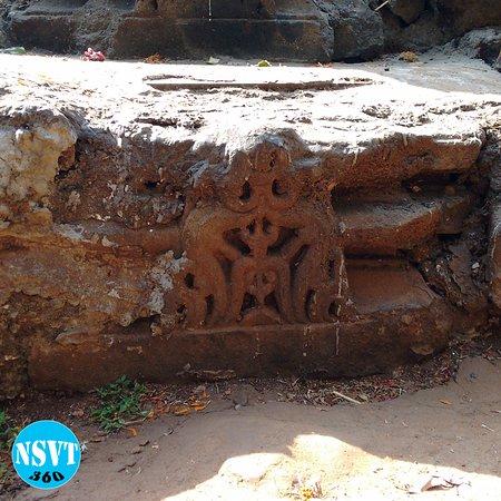 Nala Sopara, Ινδία: Sopara Stupa Site