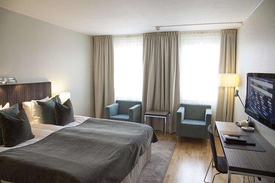 Ludvika, Sweden: Superior Room
