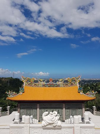 Yuh-Tzuen Gong