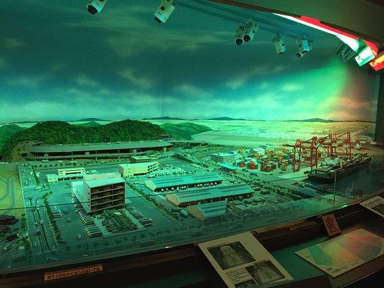 Museum of Logistics