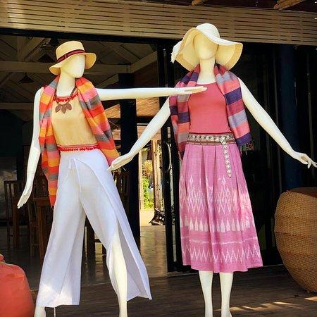 Mala Ko Kut Beachwear