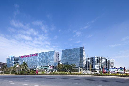 Crowne Plaza Guangzhou Huadu  Updated 2019 Hotel Reviews