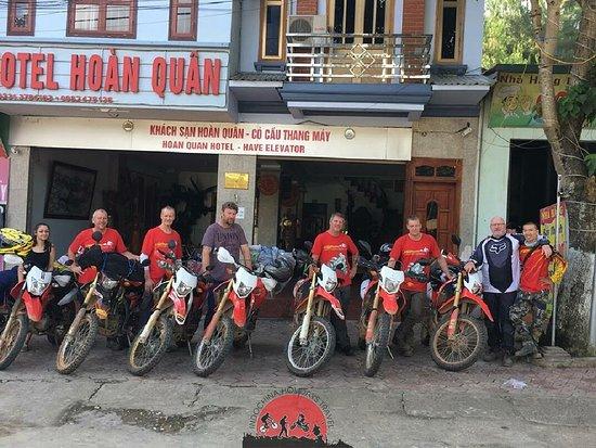 Son La, Vietnam: vietnammotorbike-tours.com