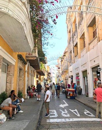 Private Tour of Cartagena