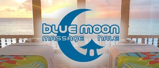 Blue Moon Massage Hale