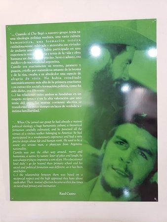 Museum of the Revolution (Museo de la Revolucion)