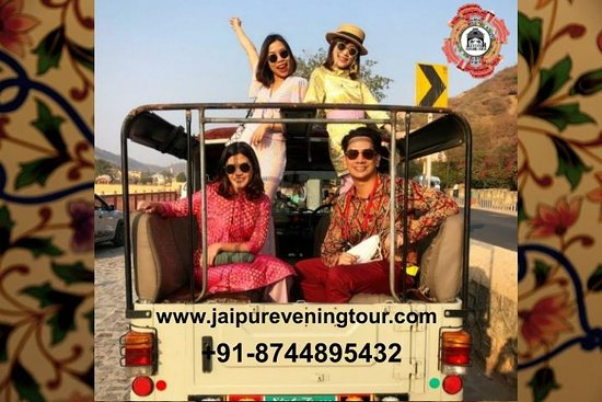 Jaipur Evening Tour