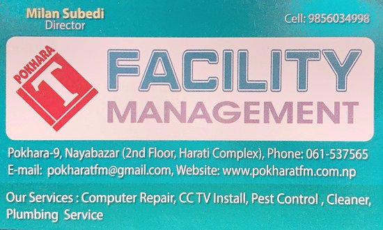 Total  Facility  Management Company
