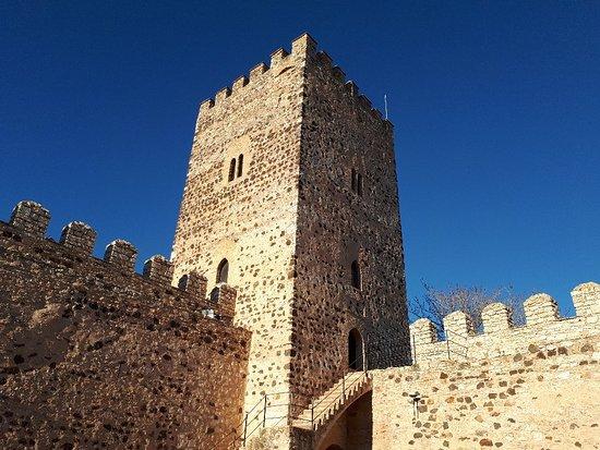 Castillo de dona Berenguela