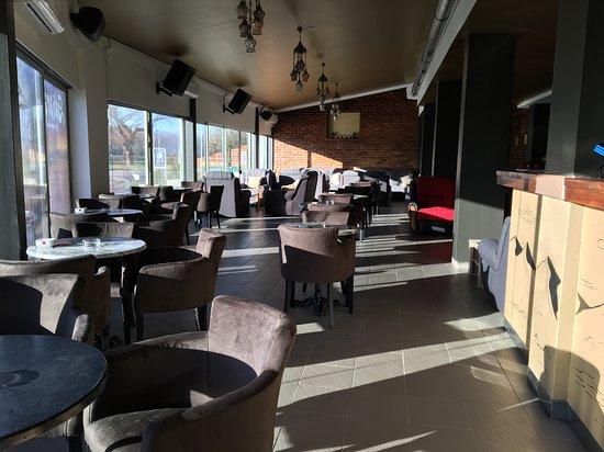 Sahara Coffe Bar Lounge Zagreb Restaurant Reviews Photos Phone Number Tripadvisor