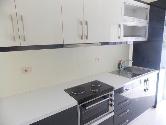 Interior - Picture of Rama Apartments, Saranda - Tripadvisor