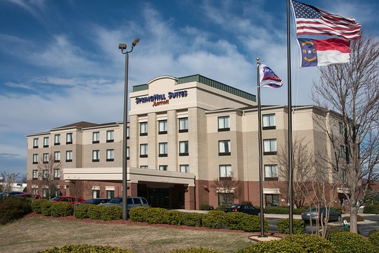 SpringHill Suites by Marriott Greensboro