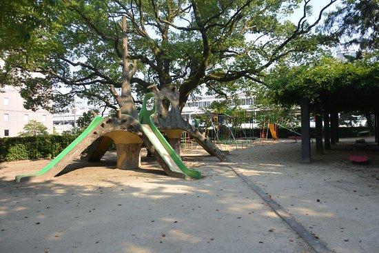 Fukuyamajo Park