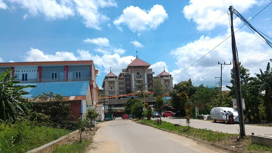 Maha Vihara Sejahtera Maitreya