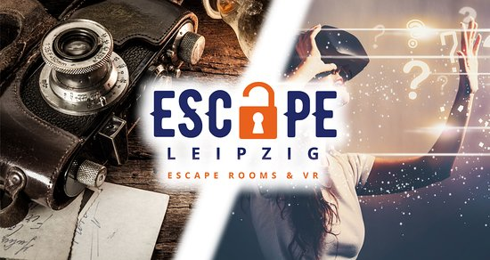 Escape Leipzig