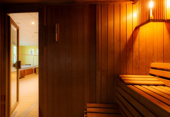 Apartamentos Cordial Mogan Valle: Spa & Wellness