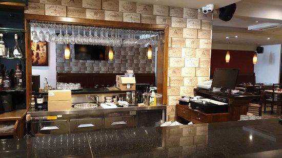 L'ostricaio Mellieha: bar