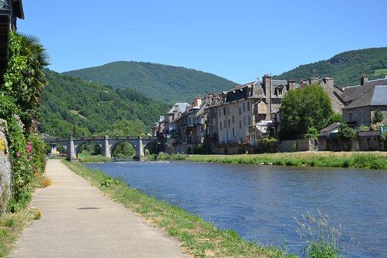 Office de Tourisme des Causses a l'Aubrac- Bureau St Geniez d'Olt