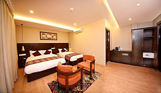 Interior - Picture of Himalayan Ghar, Kathmandu - Tripadvisor