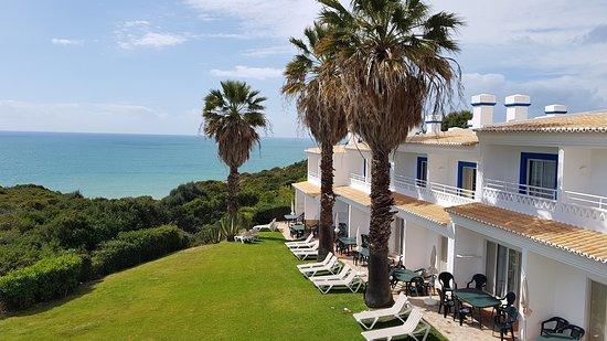 Pestana Palm Gardens, hoteles en Algarve
