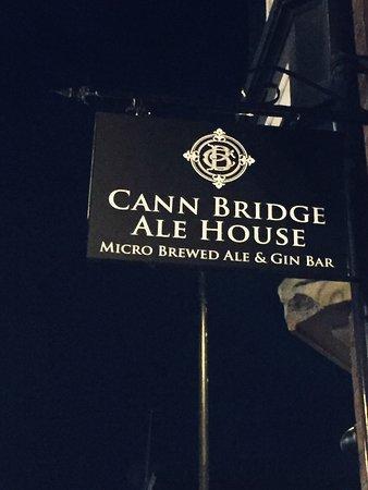 Cann Bridge Ale House照片