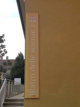 Teatro delle Scienze e Planetario