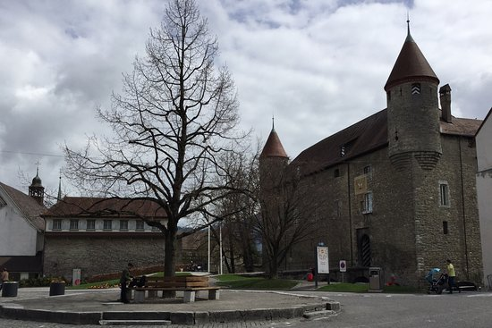 Château de Bulle