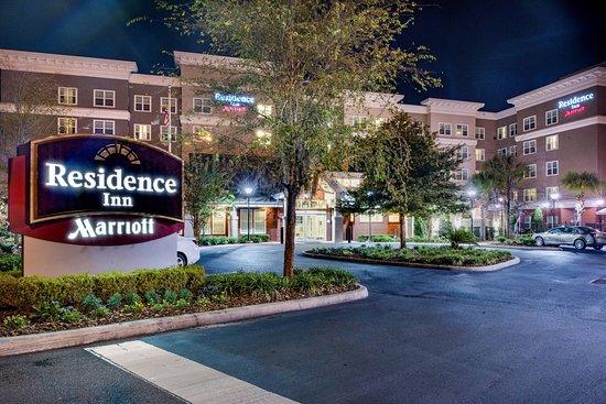 residence inn gainesville i 75 105 1 2 4 updated. Black Bedroom Furniture Sets. Home Design Ideas