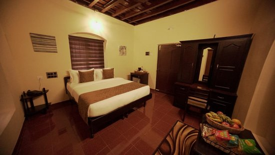 Heritage Room - Relax and enjoy your stay in a space designed to feel just like home.