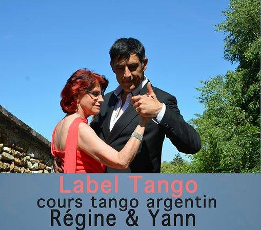 Label Tango